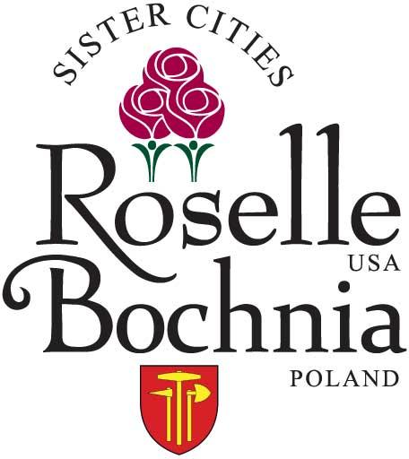 Roselle Sister Cities - Bochnia, Poland